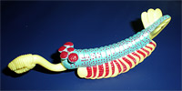Opabinia toy